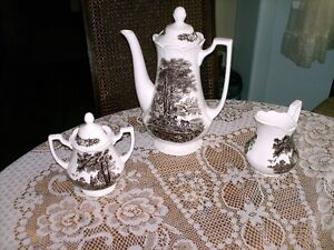 Silver 10 cup Carafe with Warming Plate and more Sarnia Sarnia Area image 5