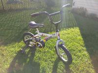 Vélo pour enfant Supercycle