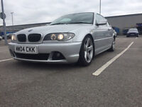 330 cd need to go asap or swap with x5 facelift
