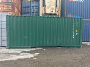 New 20ft Shipping/Storage Container