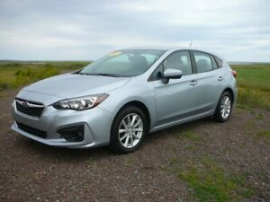 2017 Subaru Impreza AWD..NOW!!$16.900.