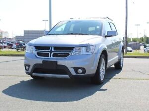 2017 DODGE JOURNEY GT 7 Passenger!! BEST DEAL IN NOVA SCOTIA