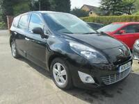 2011 61 Renault Grand Scenic 1.5 DCi 106 Dynamique TomTom