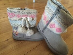 Souliers fille taille8