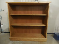 """BOOKCASE AND SHELVING UNIT"""
