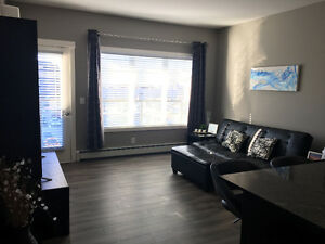 Bachelor Suite for Rent in Blairmore