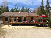 For Rent 3 block to Sauble Beach 3 bedroom cottage rental
