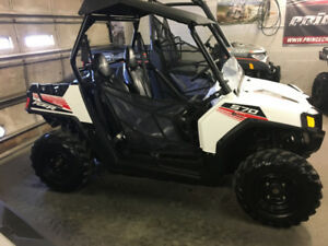 2016 RZR 570 / FOR ONLY $7499