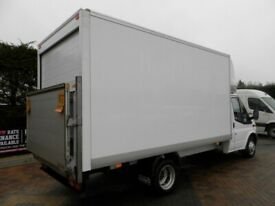 Local Man with van hire, house removals, sofa, bed, collection, storage, boxes, student move