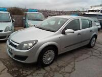 2006 Vauxhall Astra 1.3CDTi 16v 90ps Life low miles