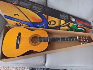 Hohner Classical Guitar 3/4 for 8-13 yrs