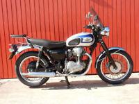 KAWASAKI W650 (EJ650-A1) 2000