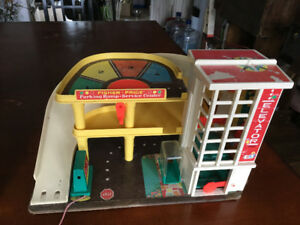 lot de jouet fisher-price et hasbro