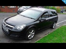 Vauxhall Astra estate 1.8 Sri