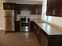 MOVE IN NOW! Newly Renovated Suite in St. Boniface