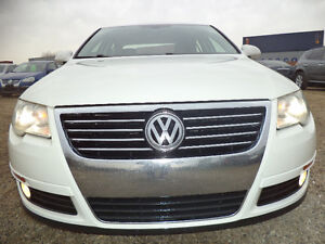 2008 Volkswagen Passat-4MOTION-AWD-V6--ONE OWNER---JUST LIKE NEW