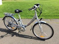 Electric Bike 36volts Ecolo cycle MAX