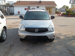 2007 Buick Rendezvous CXL SUV, Crossover