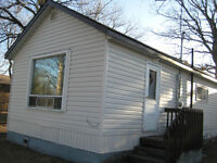 Cottage for rent in Grand Marais
