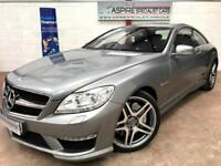 2012/62 Mercedes-Benz CL 63 AMG 5.5 ( 544bhp ) ( s/s ) MCT 7S AMG