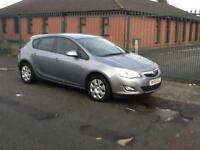 Vauxhall/Opel Astra 1.4i Exclusive FINANCE AVAILABLE WITH NO DEPOSIT NEEDED