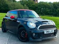 2011 61 Mini 1.6 John Cooper Works for sale in AYRSHIRE