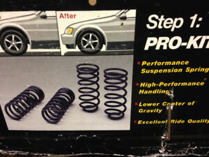 2005 Ford Mustang GT Car Springs $50 for all