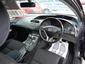 2010 HONDA CIVIC I vtec Type S 1.4