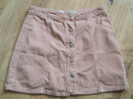 Cord ladies skirt size 10