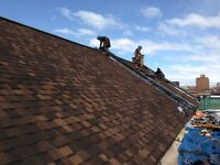 Roofer / Couvreur