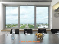 London * Office Rental * HAMMERSMITH GROVE-W6