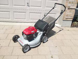 """Honda Lawn Mower 21"""""""
