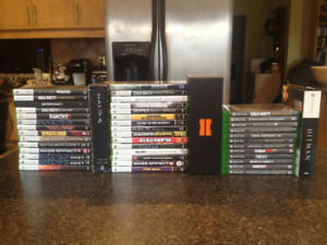Low Low Priced - XBOX ONE & 360 Games for Sale