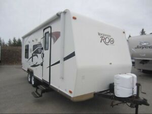 2012 Forest River 23RS