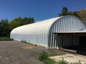 Used Steel Building for Sale