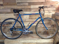 NORCO Arctic - Hybride Reconditionné -  Fully Tuned Up -