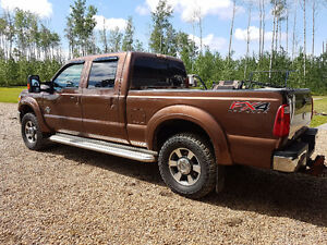 2012 Ford F-350 Laireit Pickup Truck