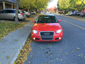 2006 Audi A3 Turbo Hatchback low km 2L full options