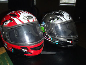 Kids youth ATV Helmets