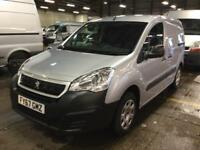 Peugeot Partner BLUE HDI PROFESSIONAL L1 *ONLY 7000 Miles*