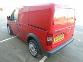 2007 (07) FORD TRANSIT CONNECT VAN 1.8TDCI DIESEL T200 SWB LX ELECTRIC WINDOWS