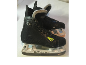 GRAF Hockey Skates -  Used,  Mens Size 6.5