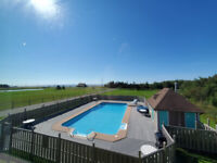 Vacation Rental with Hot Tub in PEI
