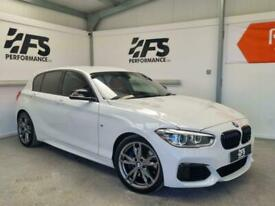 image for 2016 BMW 1 Series 3.0 M140i Auto (s/s) 5dr Hatchback Petrol Automatic