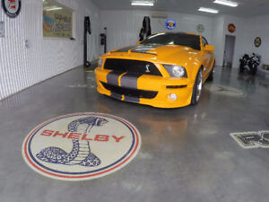 2007 Ford Mustang Shelby GT500 Coupe (2 door)