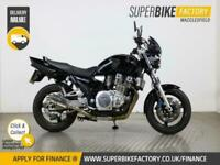 2007 07 YAMAHA XJR1300 BUY ONLINE 24 HOURS A DAY