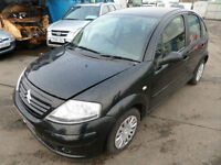 Citroen C3 1.4HDi Desire DAMAGED REPAIRABLE SALVAGE