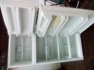 Refrigerator,Amana great condition and clean