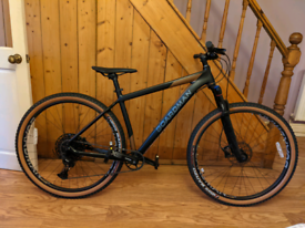 Boardman MHT 8.9 mountain bike large frame