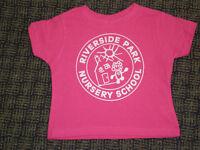 Riverside Park Nursery School Registration Night